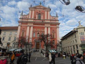 Izlet u Ljubljanu