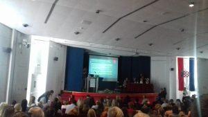 Konferencija socijalnih radnika