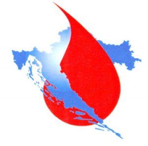 Dan darivatelja krvi u Republici Hrvatskoj, 25. listopad