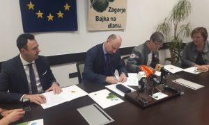 Krapinsko-zagorska županija u ovoj godini osigurala 390 tisuća kuna za Društvo Crvenog križa KZŽ