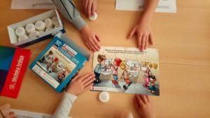 Edukativne radionice u školama i vrtićima