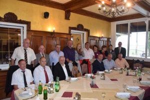 Dodjela priznanja Predsjednice Republike Hrvatske