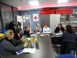Održana Skupština Društva Crvenog križa Krapinsko-zagorske županije