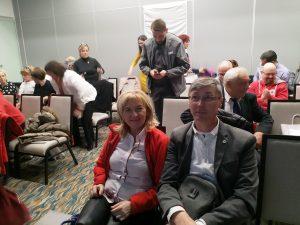 Godišnji sastanak ravnatelja Društava Crvenog križa