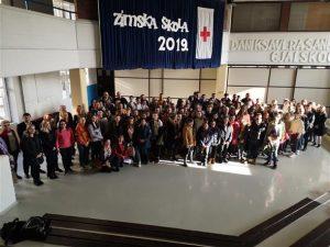 13. Zimska škola GDCK Zabok