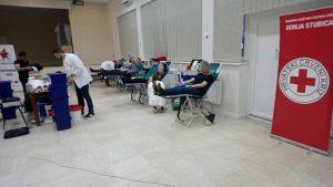 Međuakcija darivanja krvi- 27.2.2019.