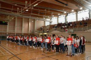 XI. Međužupanijsko natjecanje mladih HCK