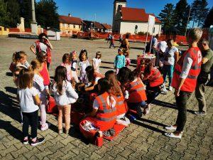 Svjetski dan prve pomoći 2019., Oroslavje