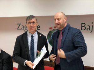 Krapinsko-zagorska županija u ovoj godini osigurala 395 tisuća kuna za Društvo Crvenog križa KZŽ