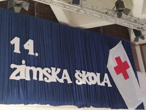 14. Zimska škola GDCK Zabok