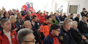 Sjednica Stožera Civilne zaštite Krapinsko-zagorske županije