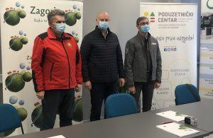 Krapinsko-zagorska županija u 2021. g. osigurala 465 tisuća kuna za Društvo Crvenog križa KZŽ